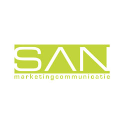 San Marketingcommunicatie
