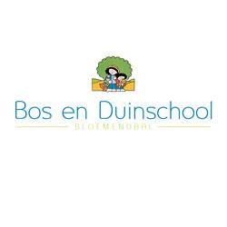 Bos en DuinSchool